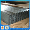 0.12mm Thick Galvalume Roofing Sheets/Galvanized Steel Sheets for Workshop