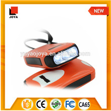 portable ABS material led inspection powerful best torch light