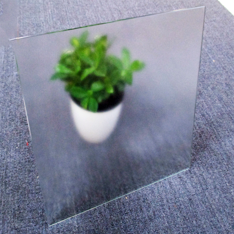 China factory supply Clear 2mm Non Glare Glass For Display Screen Protect