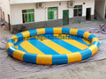 2016 Hot Sale Fashion Cute Cartoon BabyToy Inflatable Pool Outdoor Toys for Children Kids