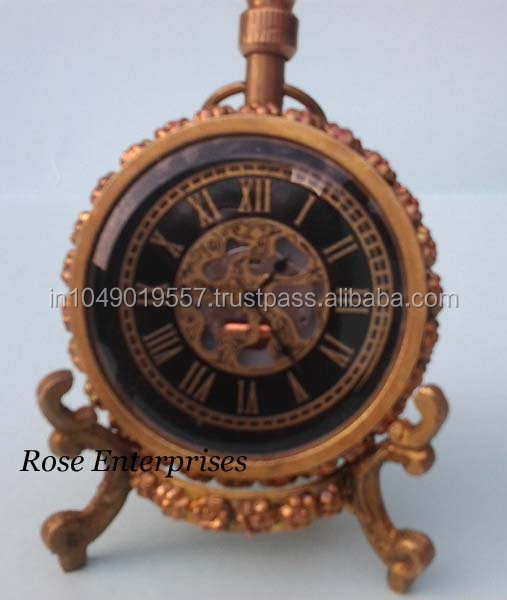 Table Top Standing Orologio