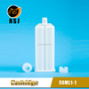 50ml 1:1 Disposable BI Component Adhesive Cartridge