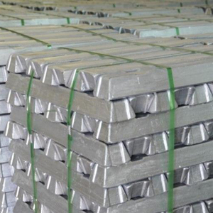 bulk lead ore ingot price
