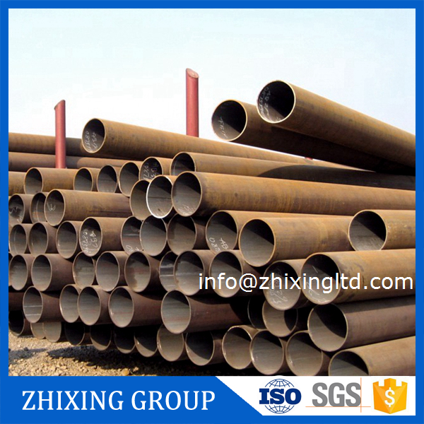 good quality thread 38CrMoA1 seamless carbon steel pipe