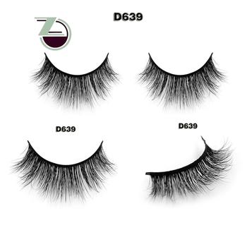 e33fcdc2306 Mink Lash Wholesale Vendors Supplies Handmade 3d Mink Lashes - Buy ...