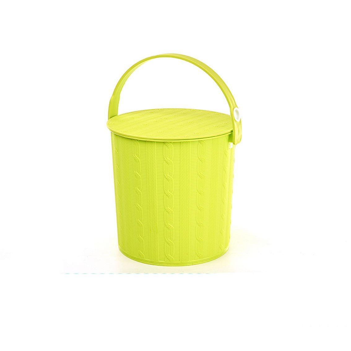 jii2030shann Mobile home buckets plastic barrels with cover small bucket thicker reservoir buckets laundry bucket build bucket round bucket fishing barrels plastic barrels tub bucket tub buckets