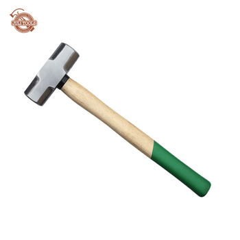 16LB Wooden Handle Sledge Hammer Size For Sale