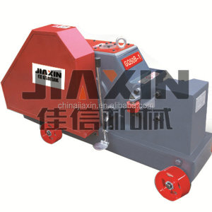 Professional Factory Supply Steel Cutters GQ-50 Type Steel Bar Cutting Machine price