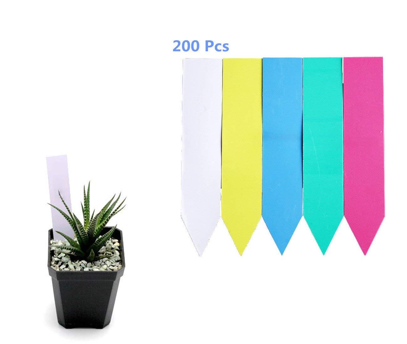 Gardeners Blue Ribbon T020B Bamboo Plant Labels 6