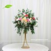 GNW Artificial Silk Rose Wedding Flowers Floral Arrangements Table Centerpieces Gift For Home Garden Living Table Flowers Ball