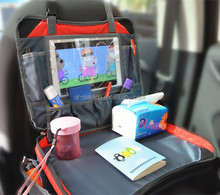 kids car seat travel play trays baby soft table tray
