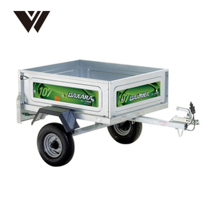 24h Reply Free Re-design Trailer Fenders