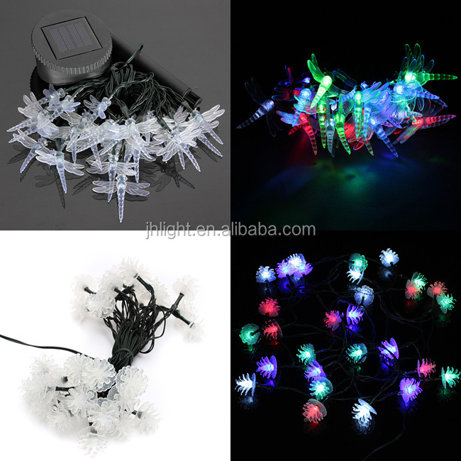 10 Balls Moroccan Solar String Lanterns Christmas Tree Indoor ...
