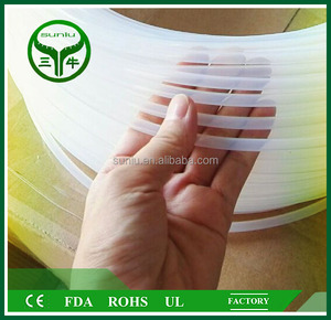 6mm X 8 - PTFE tube for Heat Exchange / sales@ptfetube.co