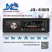 portable multimedia car mp3 fm sd player