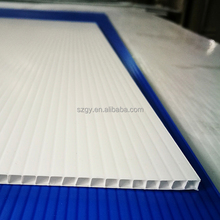 Corrugated PP Sign board,PP Board for Advertising