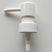High Quality Foam Plastic Lotion Pump