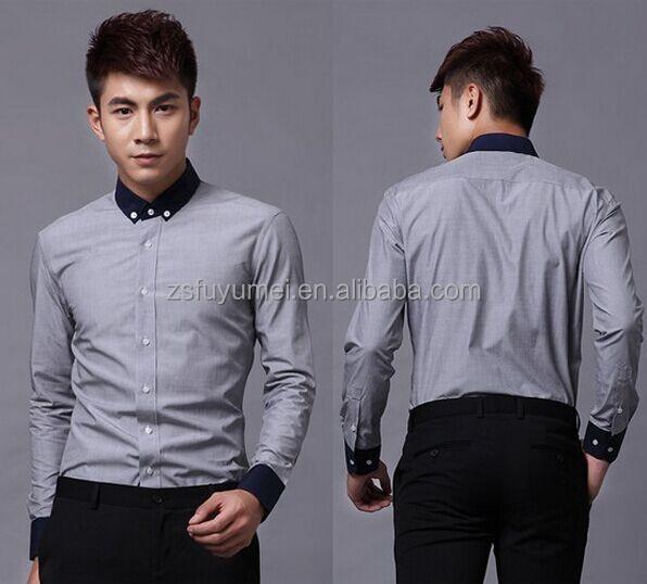 7918f79d 2015 Latest Formal Shirt Designs For Men Long Sleeve Men Dress Shirt  Manufacturers - Buy Dress Shirt,Men Dress Shirt Manufacturers,Top Selling  Products In ...