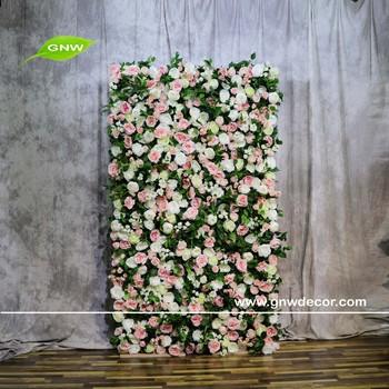 Gnw Dekoration Blume Wand Hintergrund Hochzeit Kunstliche Blumen