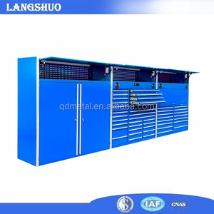 2017 tool cabinet/garage cabinet system/metal glass media cabinet