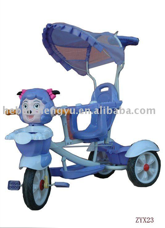 animal tricycle