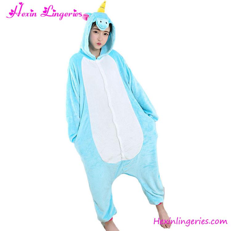 Adulte D'une Seule Pice Pyjamas Promotion-Achetez des