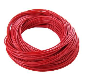 Flexible Silicone Wire 18 Gauge Awg Silicone Copper Wire Various Colours For Electrical Cables And Wire