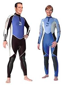 2719c24886 Get Quotations · Womens Wetsuit - 3mm Neo Skin Jumpsuit by IST - Womans  Wetsuit