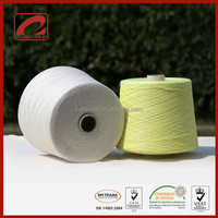 Supply silk & cashmere blended scarf use Silk cashmere blend yarn by China Manufacturer