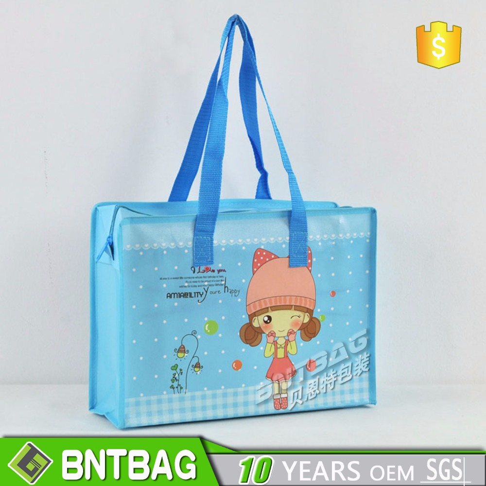 Cloth Zipper Bags, Cloth Zipper Bags Suppliers and Manufacturers ...