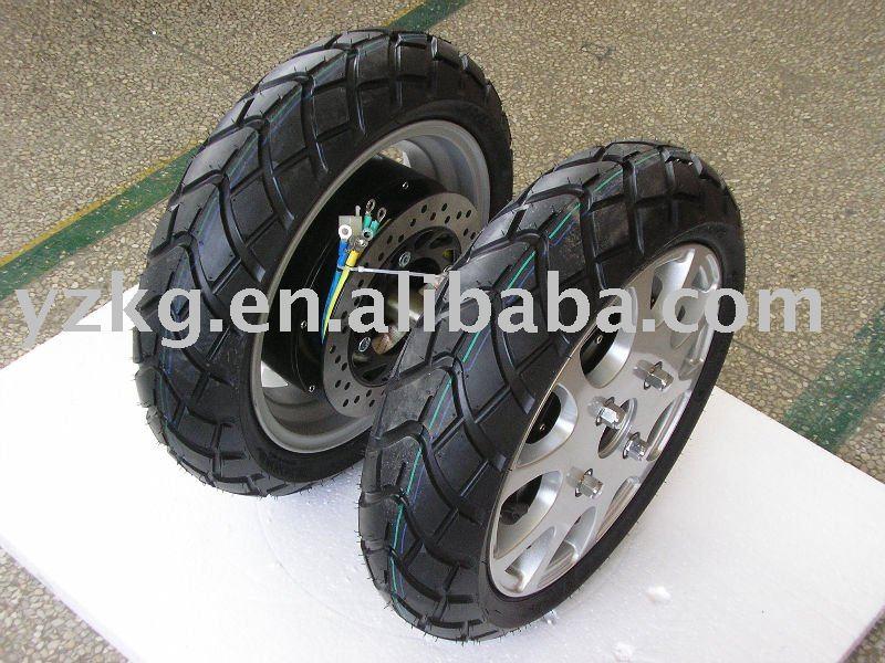 4 10kw y ksek g hub elektrikli araba motor dc motor r n for 10 kw dc motor