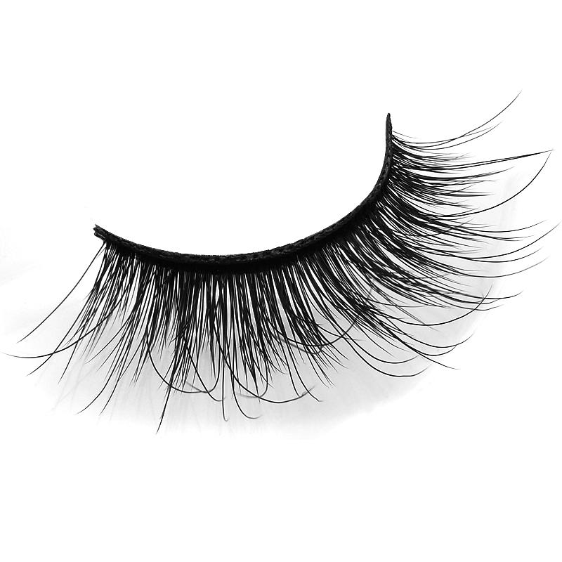 Amazon Hot Sale Oem Eyelash Set 100 3d Mink Fur False Eyelashes