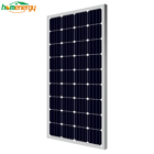 Best price high efficiency mono solar cells 125x125 for 100w solar panels