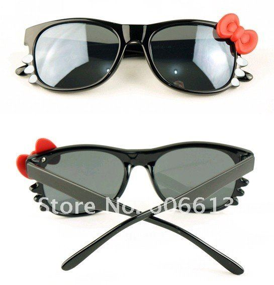 Ray Ban Hello Kitty