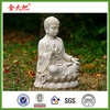 Factcory leading supplier Latest Promotional Garden buddha statue