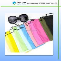 Customized Best-Selling microfiber sunglasses pouchs