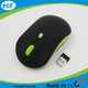 FCC Standard Mini Wireless Optical Mouse ,New Style Cute 2.4G Wireless Mouse DPI Adjustable