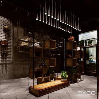 af16ea6732da9 Style de luxe EXCO magasin de vêtements design enfants vêtements boutique  décoration pour la décoration intérieure