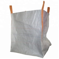 High quality fabric material FIBC polypropylene bag