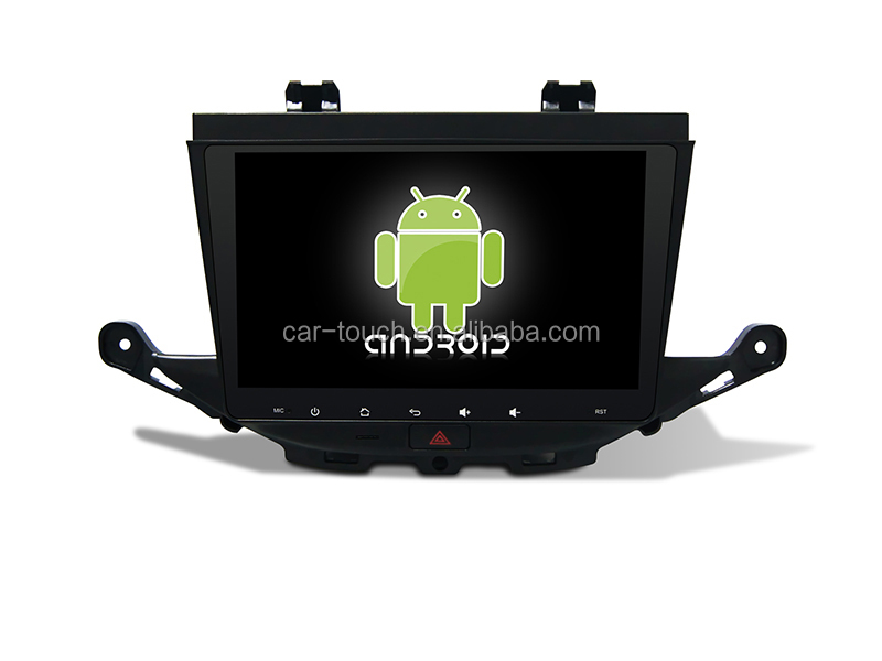 Car Radio Double Din Android Car DVD Player GPS Navigation In dash Car PC Stereo Head Unit video 10.1 inch for Buick