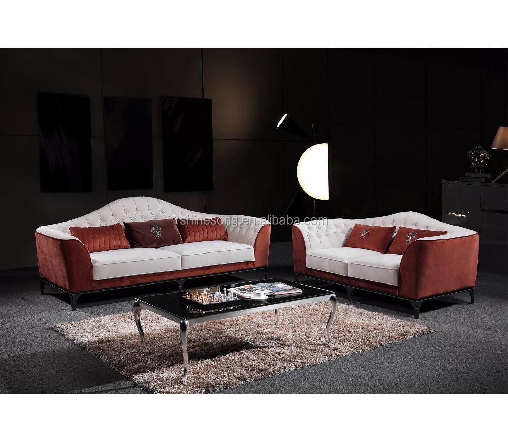 2017 hot sale contemporary furniture classic sofa