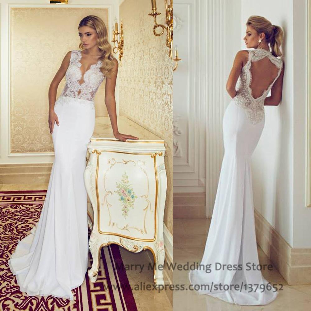 Sexy Bridal Dresses 111
