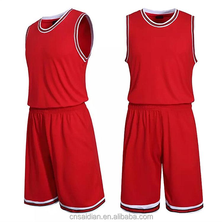 52523ccf9e2 China basketball jersey blank design wholesale 🇨🇳 - Alibaba