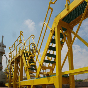 High strength FRP Insulation Ladders