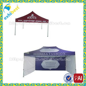 3mx3m Economy Single side custom made tents  sc 1 st  Alibaba & 3mx3m Economy Single Side Custom Made Tents - Buy Ready Made Tents ...