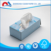 Oem 1/2/3 Ply Ultra Soft Free Design Box Facial Tissue