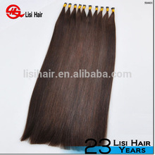 2015 Best quality wholesale factory price mini lock 100% real indian human hair