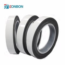 Strong Lasting Adhesion rubber insulation foam tape