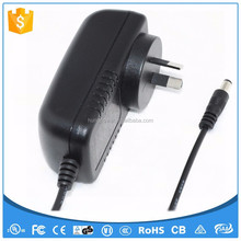 video switching power supply 9V 2A wall adapter ac dc adapter 100-240v 18W CE UL cUL ROHS