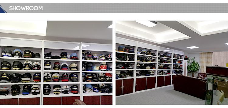 格安価格良質スポーツ刺繍カスタムキャップ 5 パネル野球帽